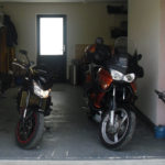 Dry bikes