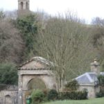 Bishops Gate