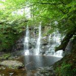 Glenariff Falls